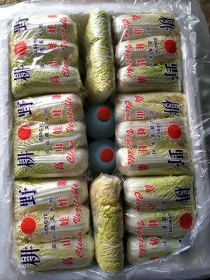 北京北京小娃娃菜 5~7两以上