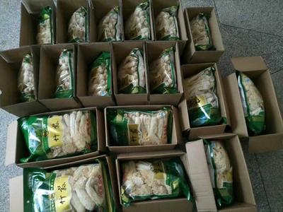 江西赣州长裙竹荪 一级 精品包装一袋50克新鲜干品自产自销