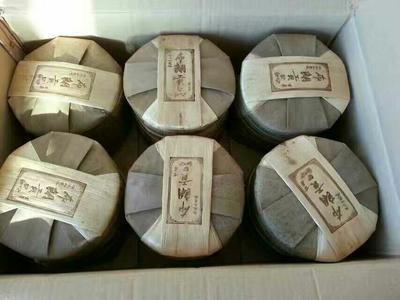 云南西双版纳普洱 绵纸 生茶