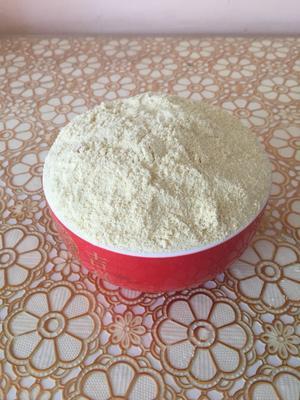 山西运城黄米面粉