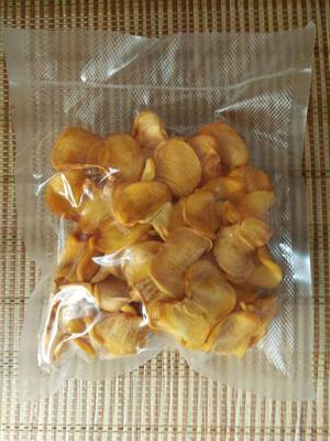 广西桂林柿子片 12-18个月