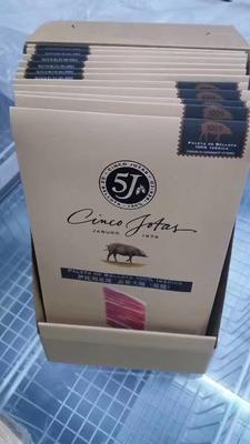 广东广州5J西班牙火腿片 袋装 1年以上