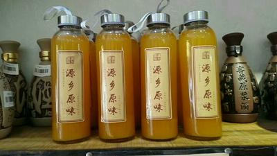 广西桂林百香果酒 20-35度 3-5年
