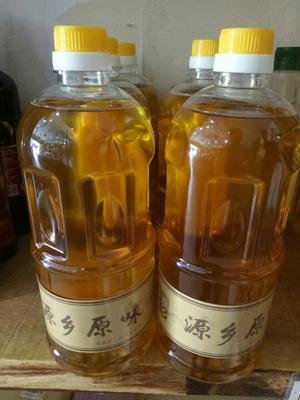 广西桂林纯真花生油