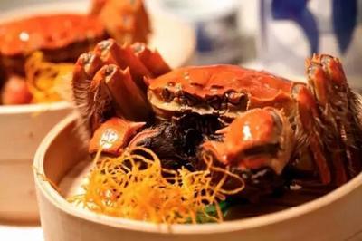江苏南京河蟹 4.0两以上 统货