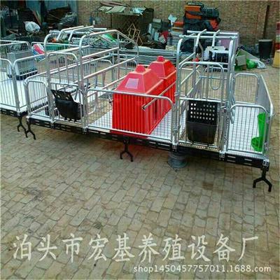 河北沧州母猪产床 母猪产床多少钱一套?猪产床厂家批发零售