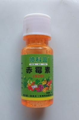 河南开封植物生长调节剂 水剂 瓶装 喷科富赤霉素920解药害促生长保花保果