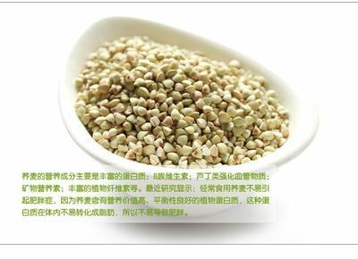 陕西榆林米荞 (6斤包邮)
