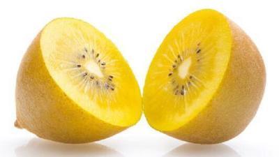 黄心猕猴桃 90~100克