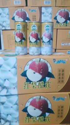 云南楚雄果醋饮料 易拉罐 18-24个月