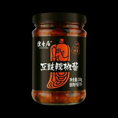 广西桂林辣椒酱