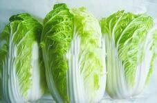 这是一张关于北京新三号 3~6斤 净菜的产品图片