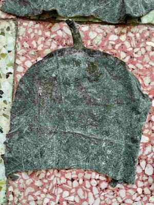 这是一张关于山东海带 网晒盐渍海带头的产品图片