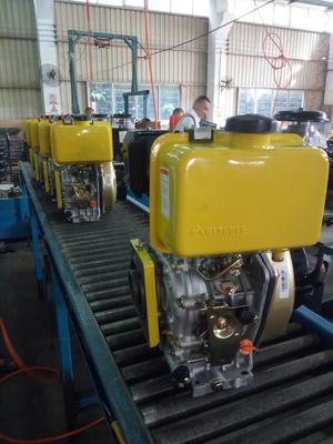 重庆重庆农机配件 合盛牌186柴油发动机