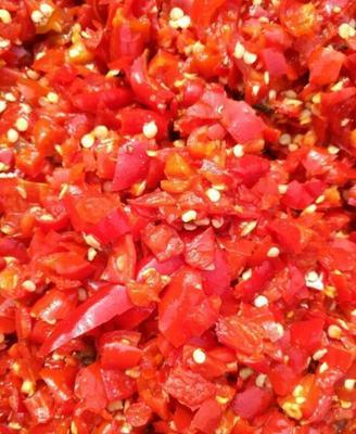 这是一张关于线椒剁椒的产品图片