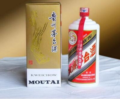 贵州遵义高粱酒 50度以上 5年以上