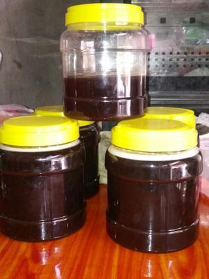 湖南常德石门县蜂蜡 塑料瓶装 2年以上 98%