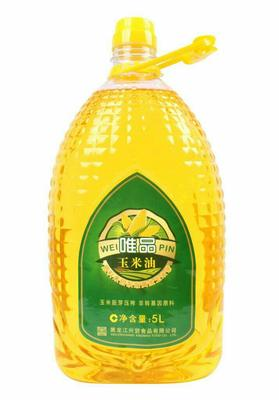 黑龙江省哈尔滨市松北区胚芽玉米油