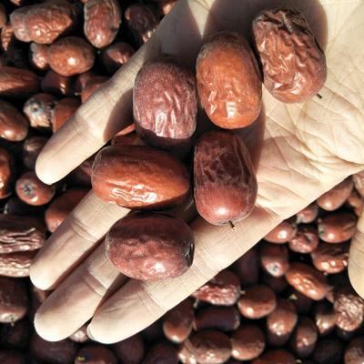 新疆阿拉尔新疆红枣 二级