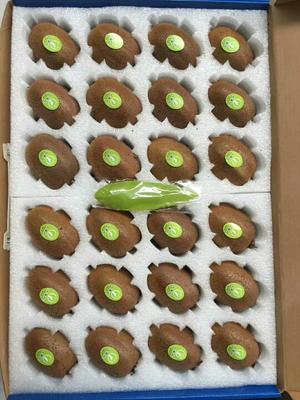 这是一张关于黄金果猕猴桃 60~100克的产品图片