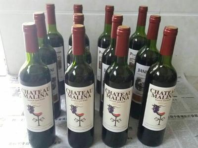 安徽宿州葡萄酒