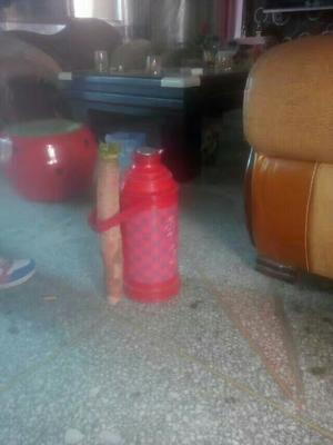 陕西渭南秤杆红萝卜 10~15cm 2两以上 3~4cm