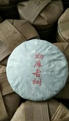 云南临沧勐库古树茶 绵纸 生茶