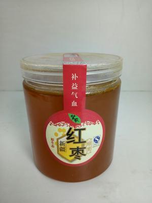 四川成都枣花蜜 桶装 100% 2年以上