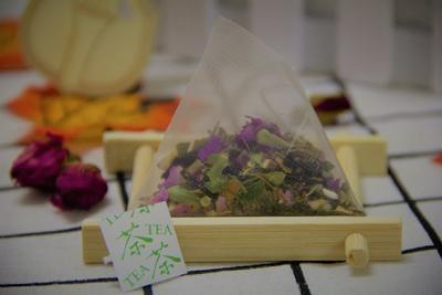 广东广州玫瑰花茶 盒装
