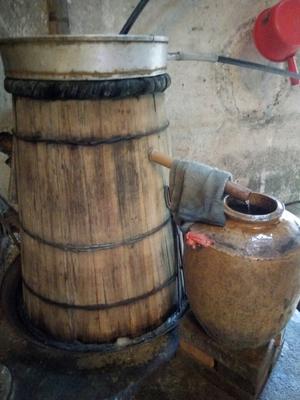 湖南长沙高粱酒 桶装,52度以上
