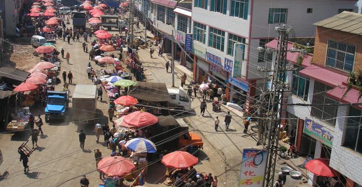 农村小镇一般缺什么店?这五大店铺经济效益可观!