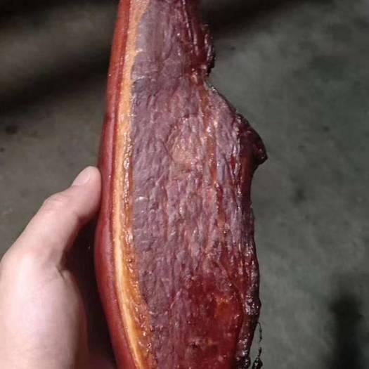 烟熏二刀腊肉,一直畅销!