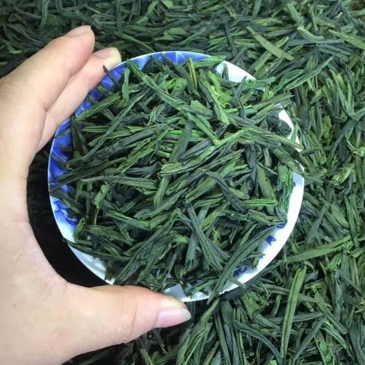 六安瓜片新茶 2021明前绿茶优质 包邮
