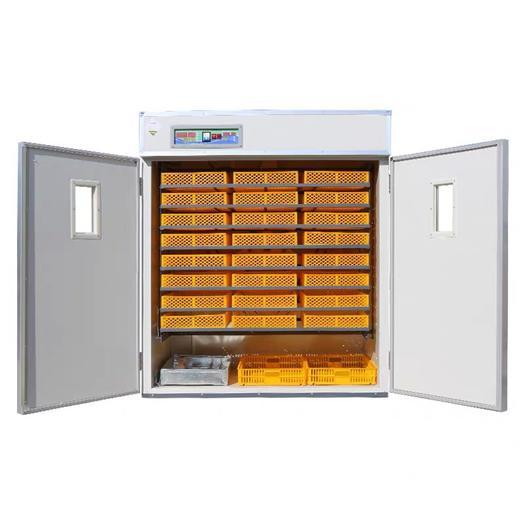 养殖孵化机  〔包邮〕厂家直销售后有保障自动恒温控湿自动翻蛋家禽大型孵化机