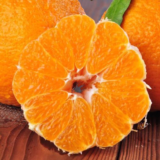 丑橘不知火 酸甜多汁 果肉脆嫩 现摘现发