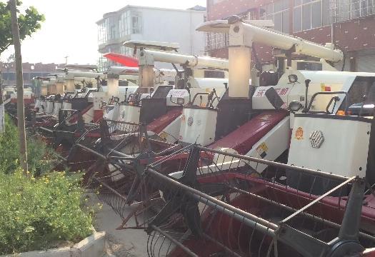 二手,农机,收割机,拖拉机,插秧机,打捆机,农业机械