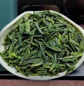 六安瓜片  六安云之峰手工瓜片绿茶