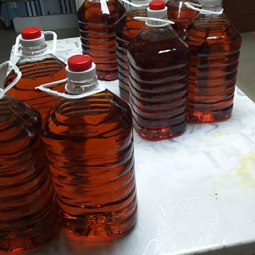 压榨大豆油 岳氏纯原生态老式笨炸熟油质量第一信益至上诚信经营