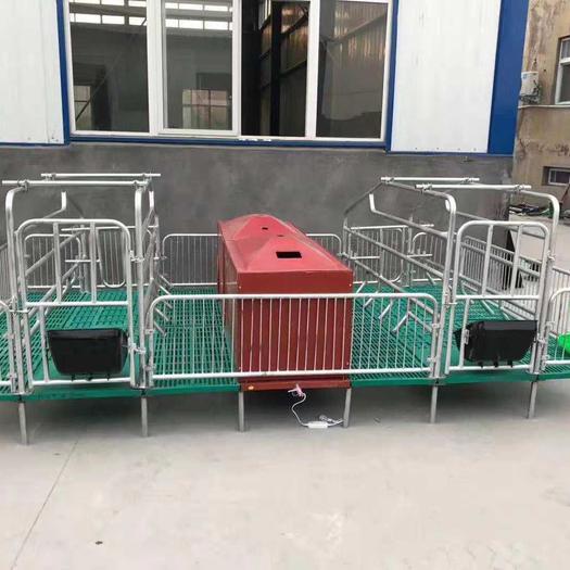 母猪产床  母猪专用产床全套,2.2米宽✘3.6米长