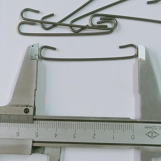 挂钩  黑木耳吊袋用钢钩 二根绳吊法钢钩 掛钩