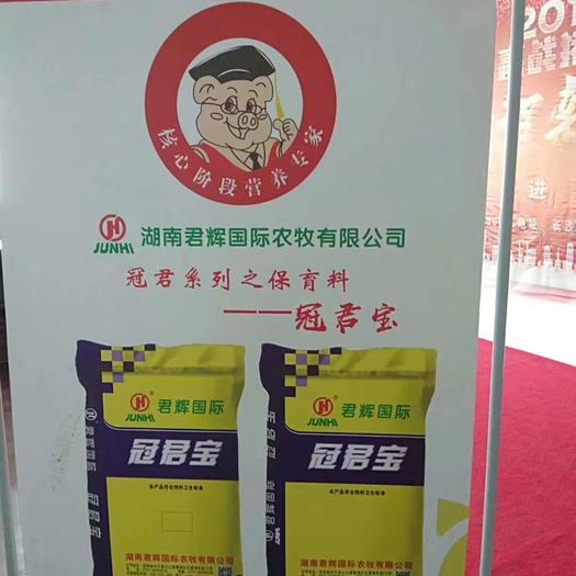 仔猪浓缩料 40%乳猪浓缩料,君辉国际畅销品牌,适口性好