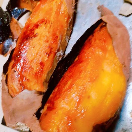 烟薯25,烤薯专用,烤薯店