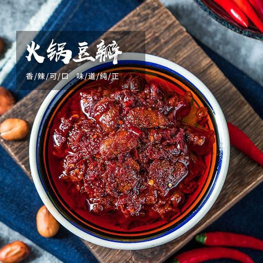 鹃城火锅豆瓣酱