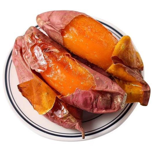 烟薯  电烤红薯,缸烤红薯首选品种!