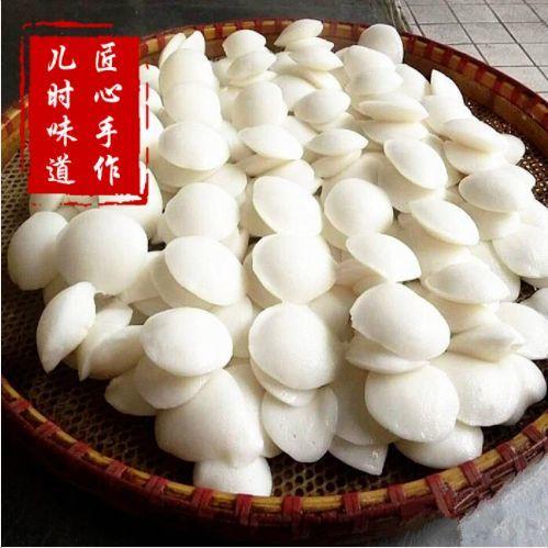甜酒酿  宁波特产手工酒酿米馒头米粑泡粑早餐传统小吃糕点发糕米糕水塔糕