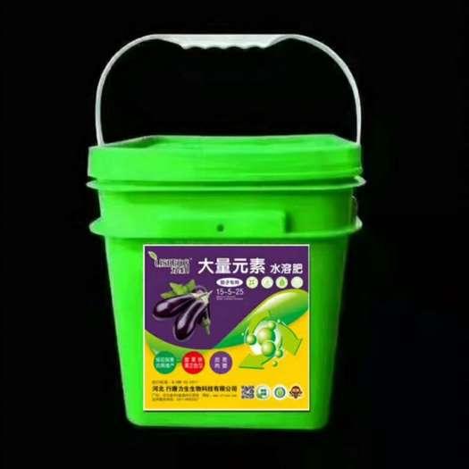 水溶肥料  茄子专用肥哪家好,茄子专用肥价格,茄子专用肥含量有哪些