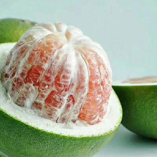 泰国青柚苗  也叫翡翠柚,味道香甜,独特味道,耐放不变味